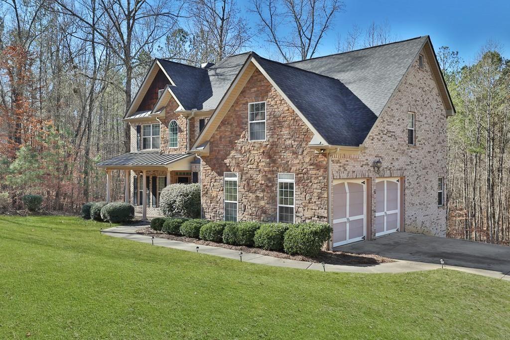Douglasville                                                                      , GA - $499,900