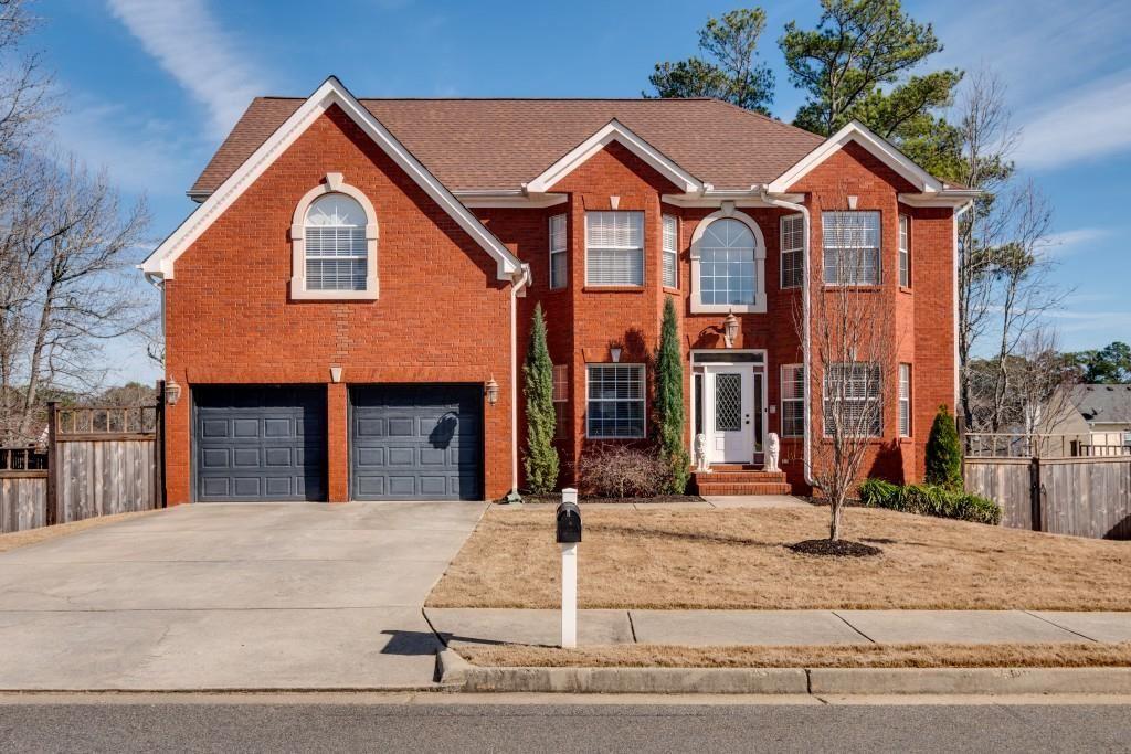 Property Image Of 7918 Chadwick Lane In Riverdale, Ga