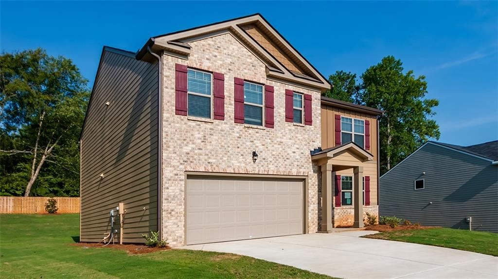 Property Image Of 333 Park West Boulevard In Athens, Ga