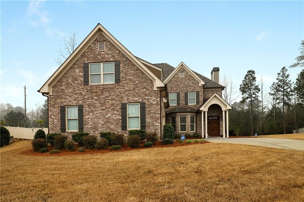 Property Image Of 2645 River Haven Court In Lawrenceville, Ga