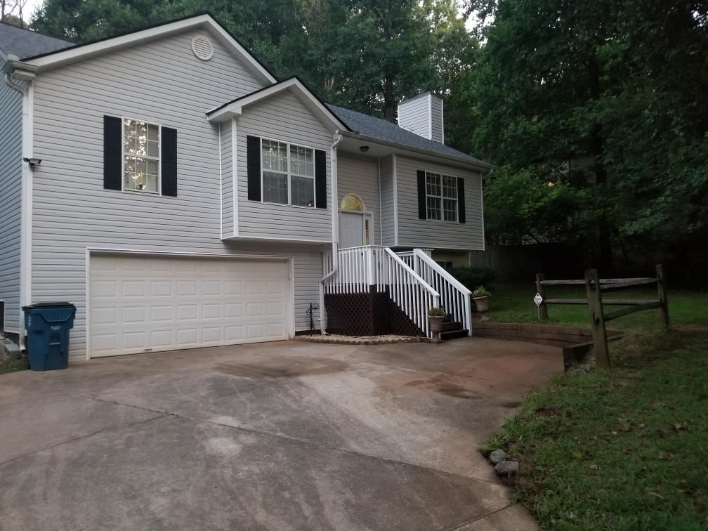 Property Image Of 550 Alcovy Hills Drive In Lawrenceville, Ga