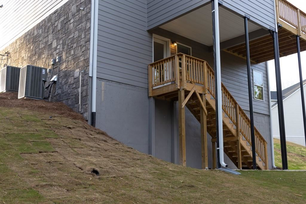 Property Image Of 296 Celestial Ridge Drive In Dallas, Ga