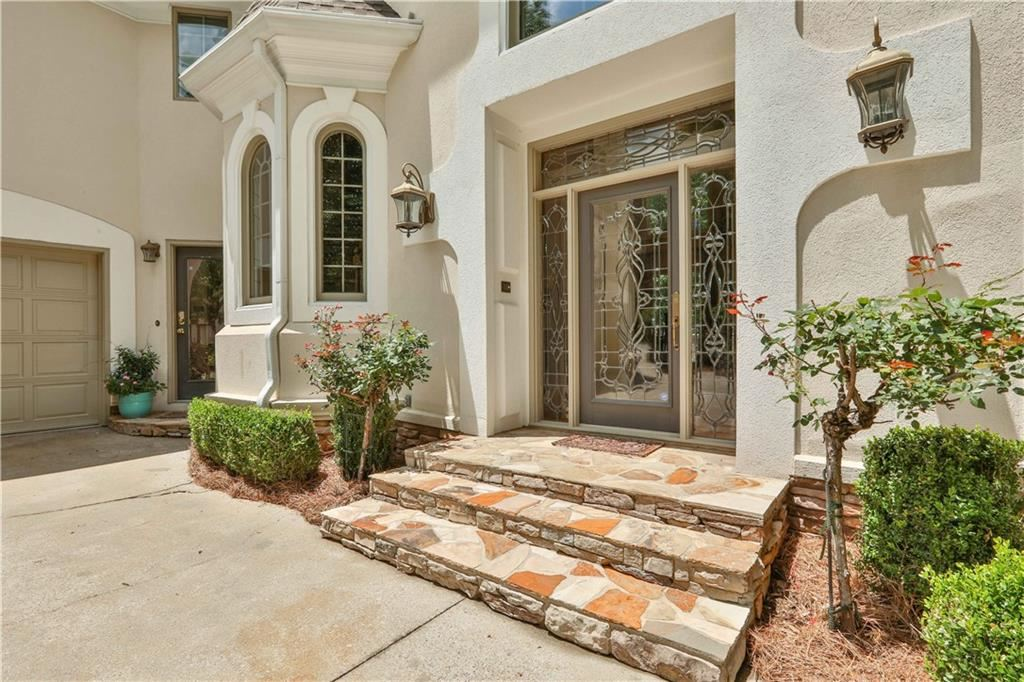 Property Image Of 116 Sweetwater Oaks In Peachtree City, Ga