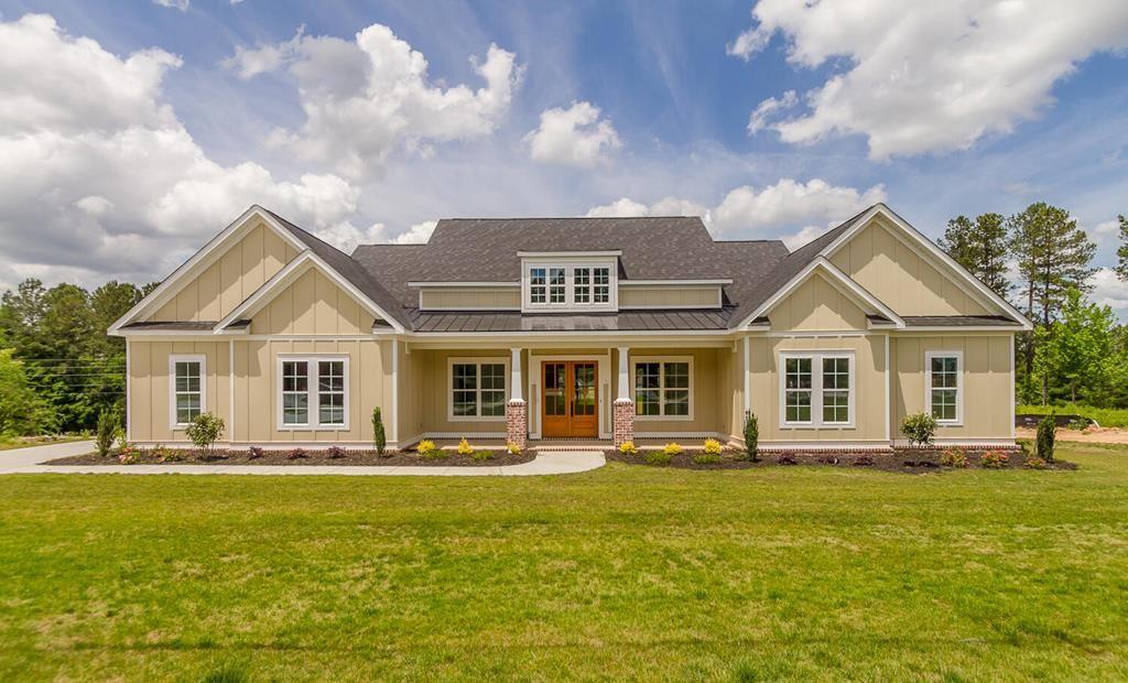Evans                                                                      , GA - $699,900