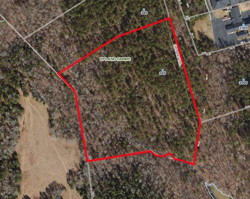Property Image Of 365 Upland Trail In Appling, Ga