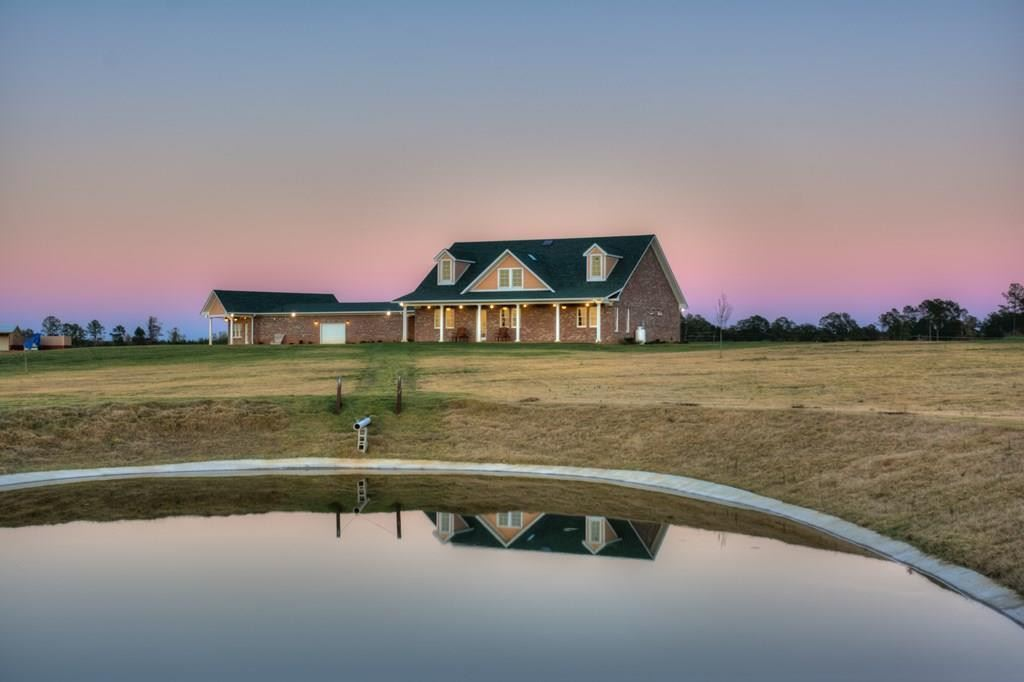 Property Image Of 25 Moores Road In Edgefield, Sc