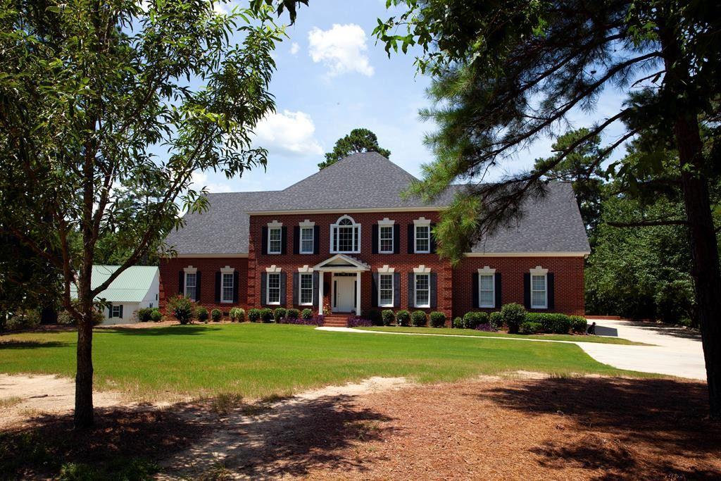 Evans                                                                      , GA - $1,500,000