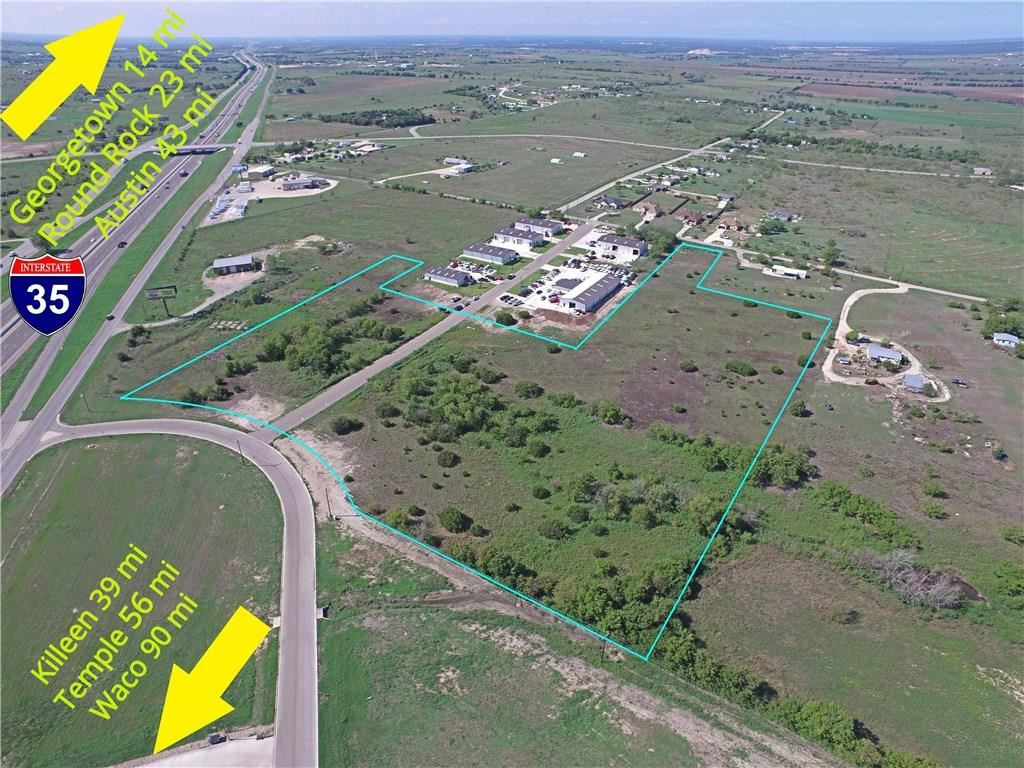 Property Image Of 000 County Rd 306 In Jarrell, Tx