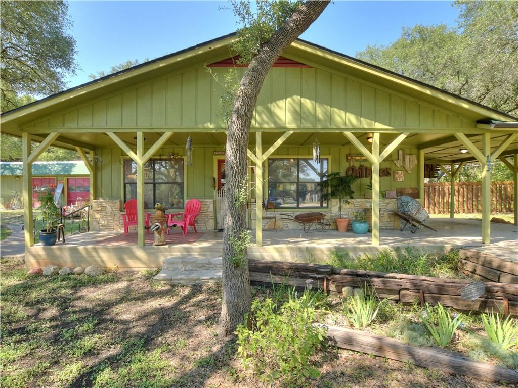 13 W Inwood Forest Drive                                                                               Wimberley                                                                      , TX - $399,900
