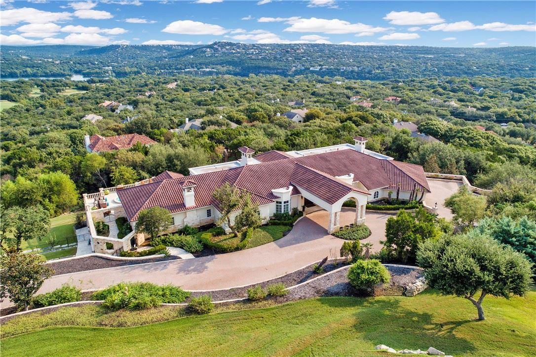 5512 Cuesta Verde                                                                               Austin                                                                      , TX - $10,995,000