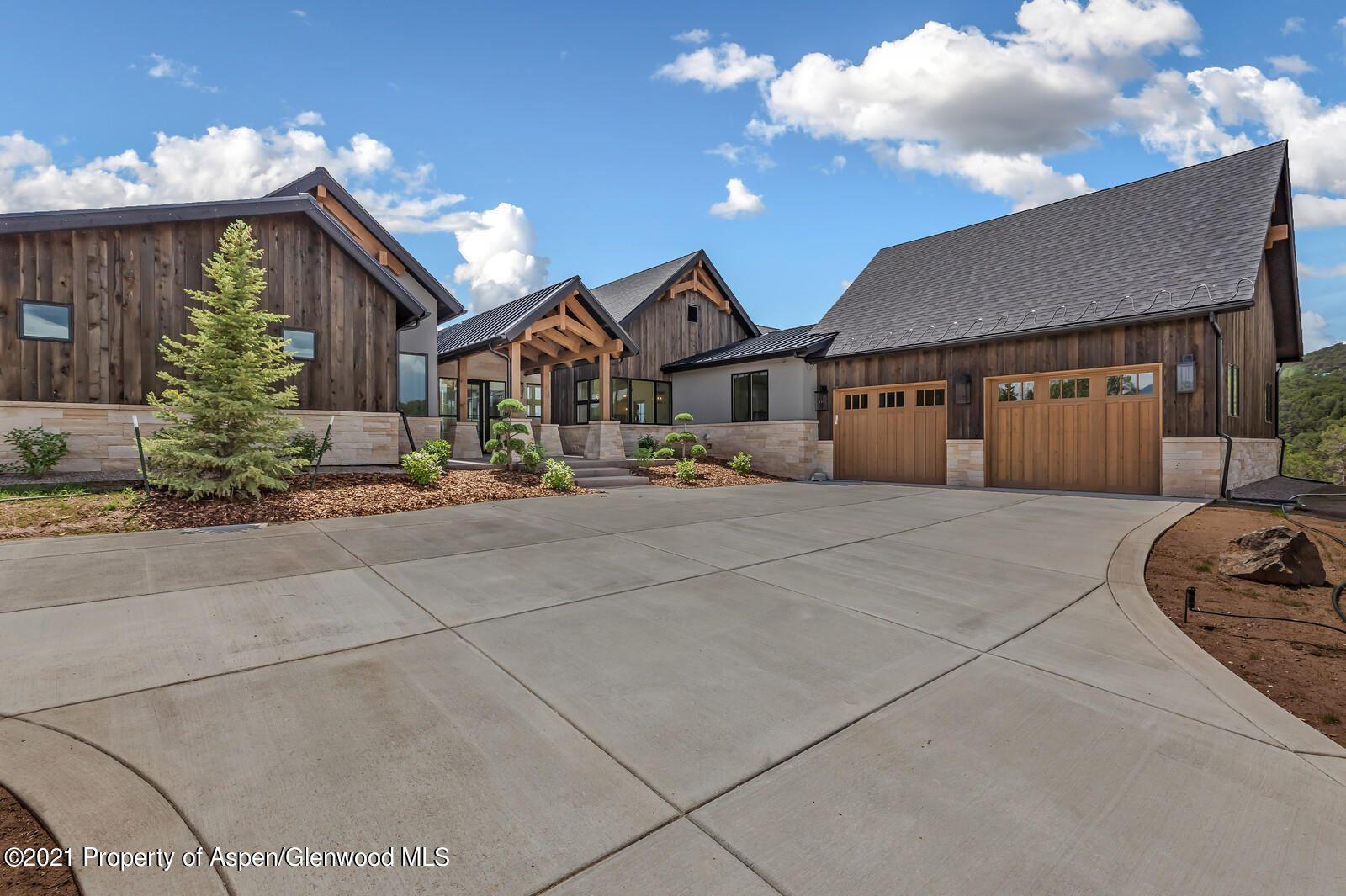 Carbondale                                                                      , CO - $2,600,000