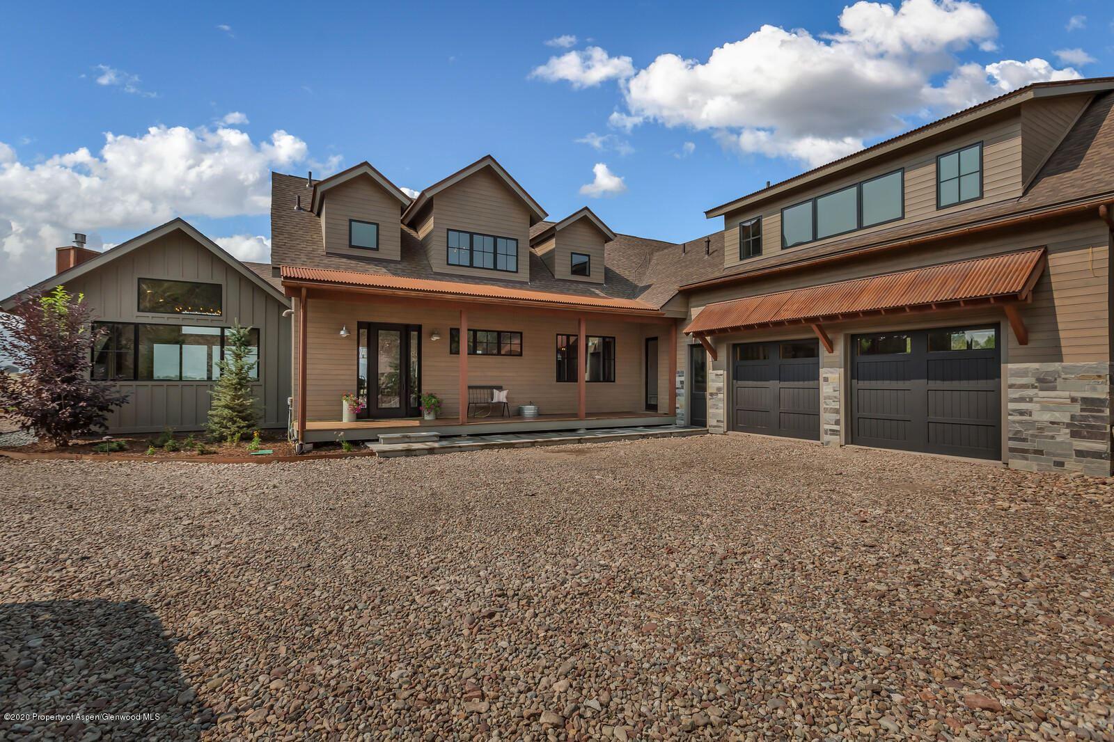 Carbondale                                                                      , CO - $2,295,000
