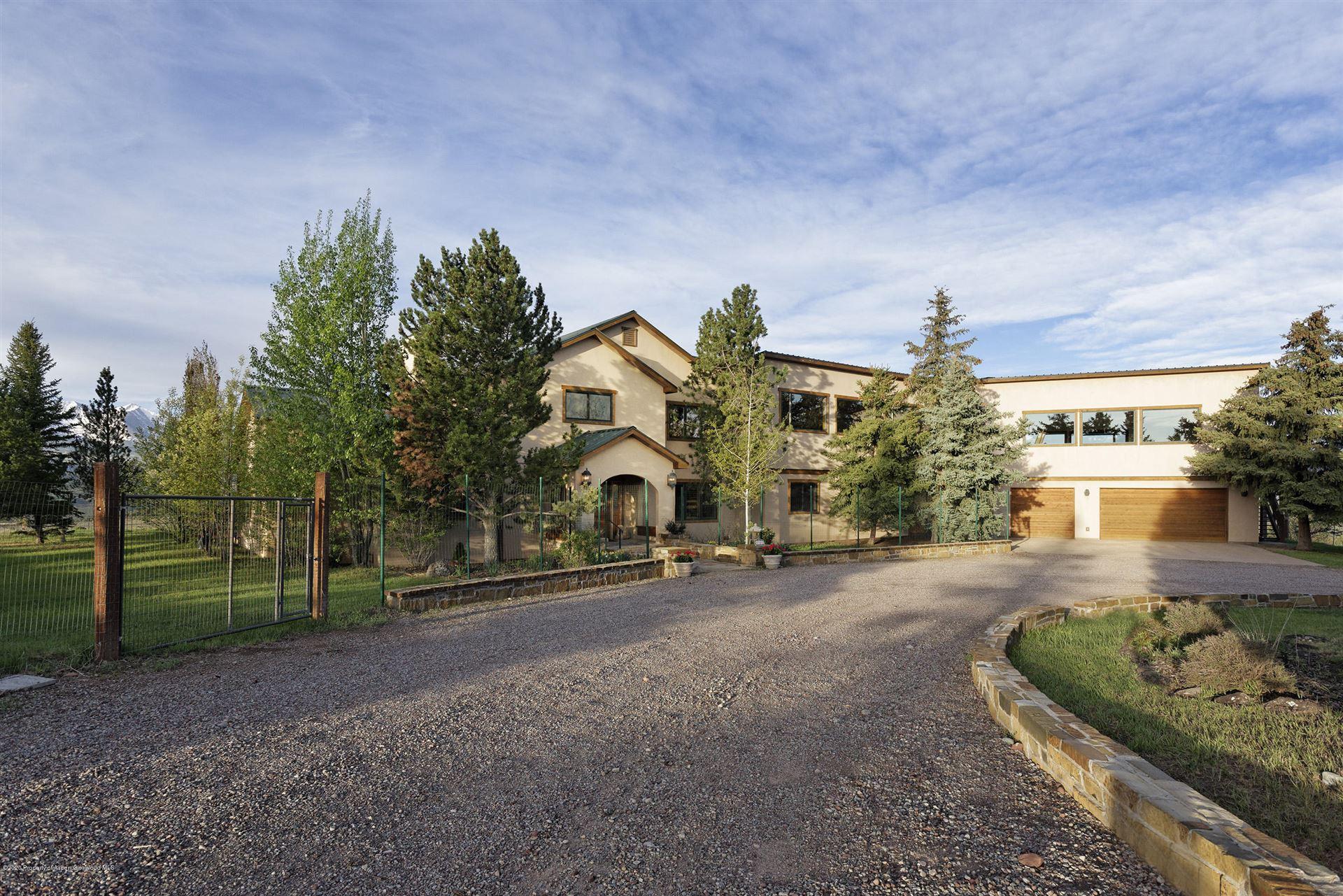Carbondale                                                                      , CO - $2,745,000