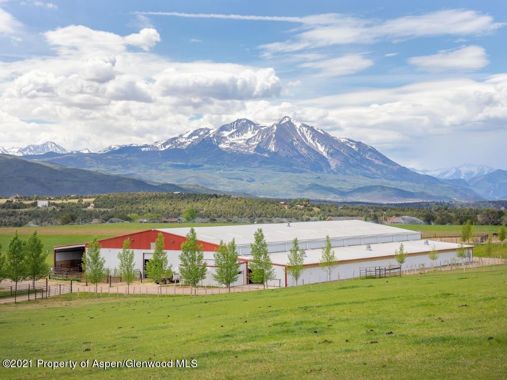 1900 County Road 103                                                                               Carbondale                                                                      , CO - $10,975,000