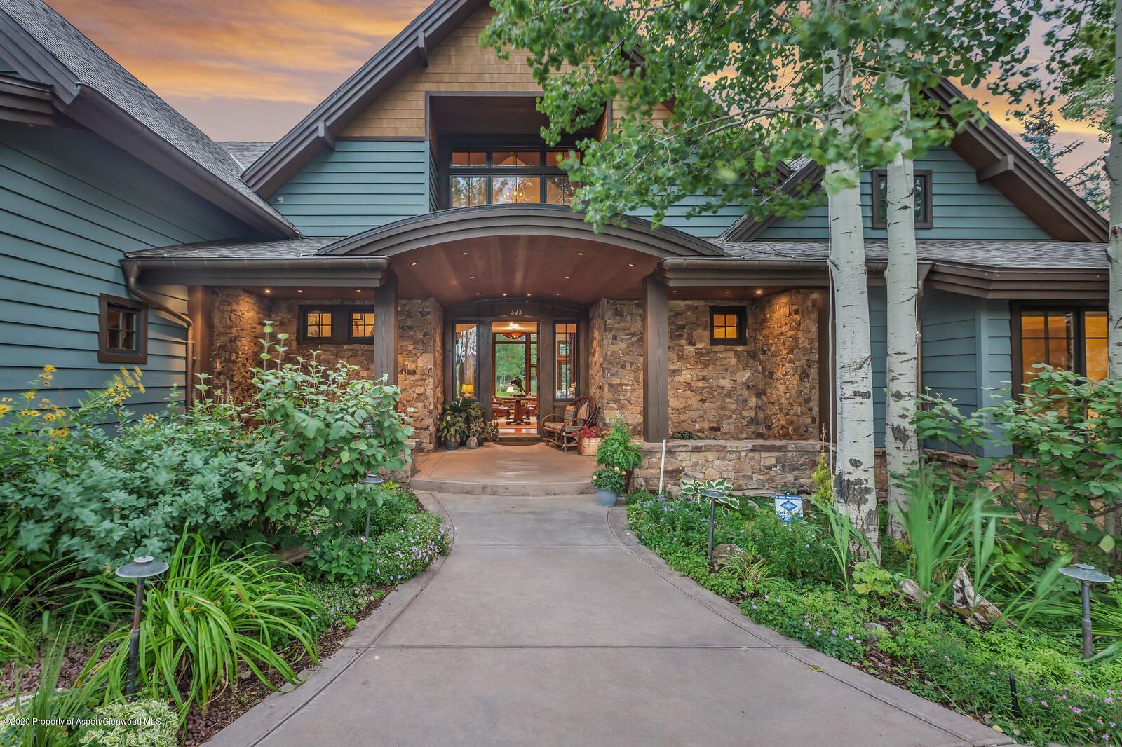 Carbondale                                                                      , CO - $2,775,000