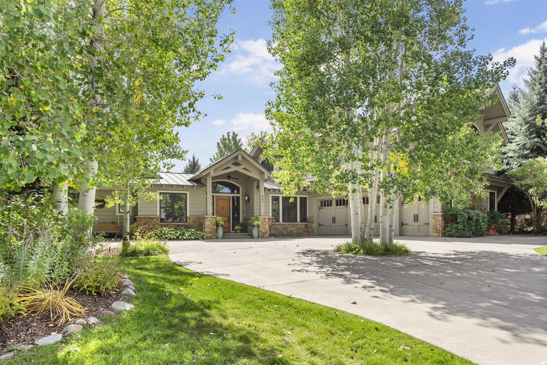Carbondale                                                                      , CO - $1,879,000