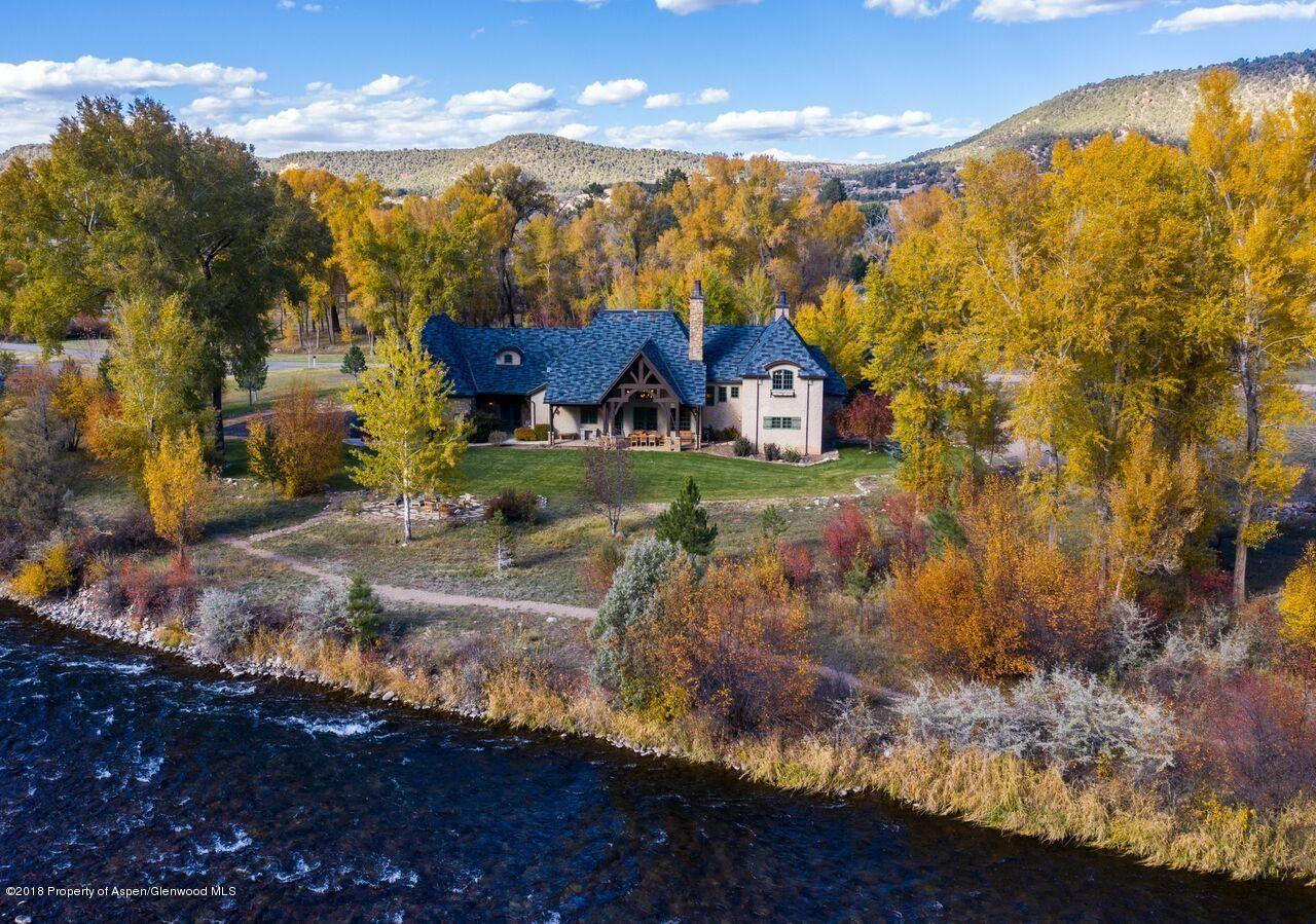 Carbondale                                                                      , CO - $3,195,000
