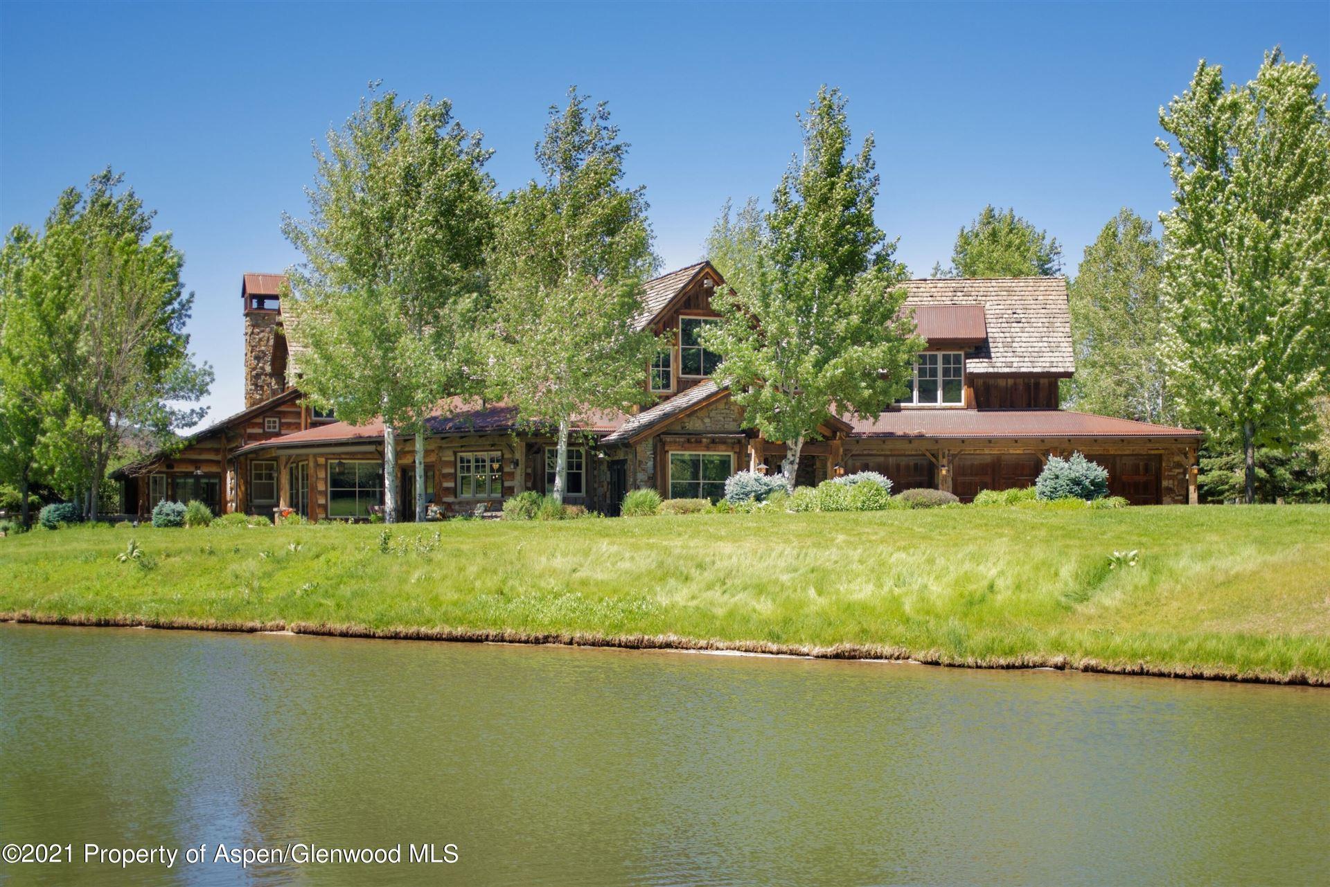 Carbondale                                                                      , CO - $3,995,000