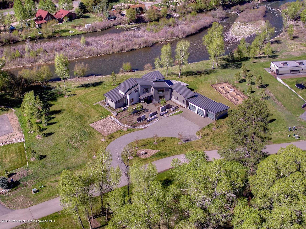 Carbondale                                                                      , CO - $4,150,000