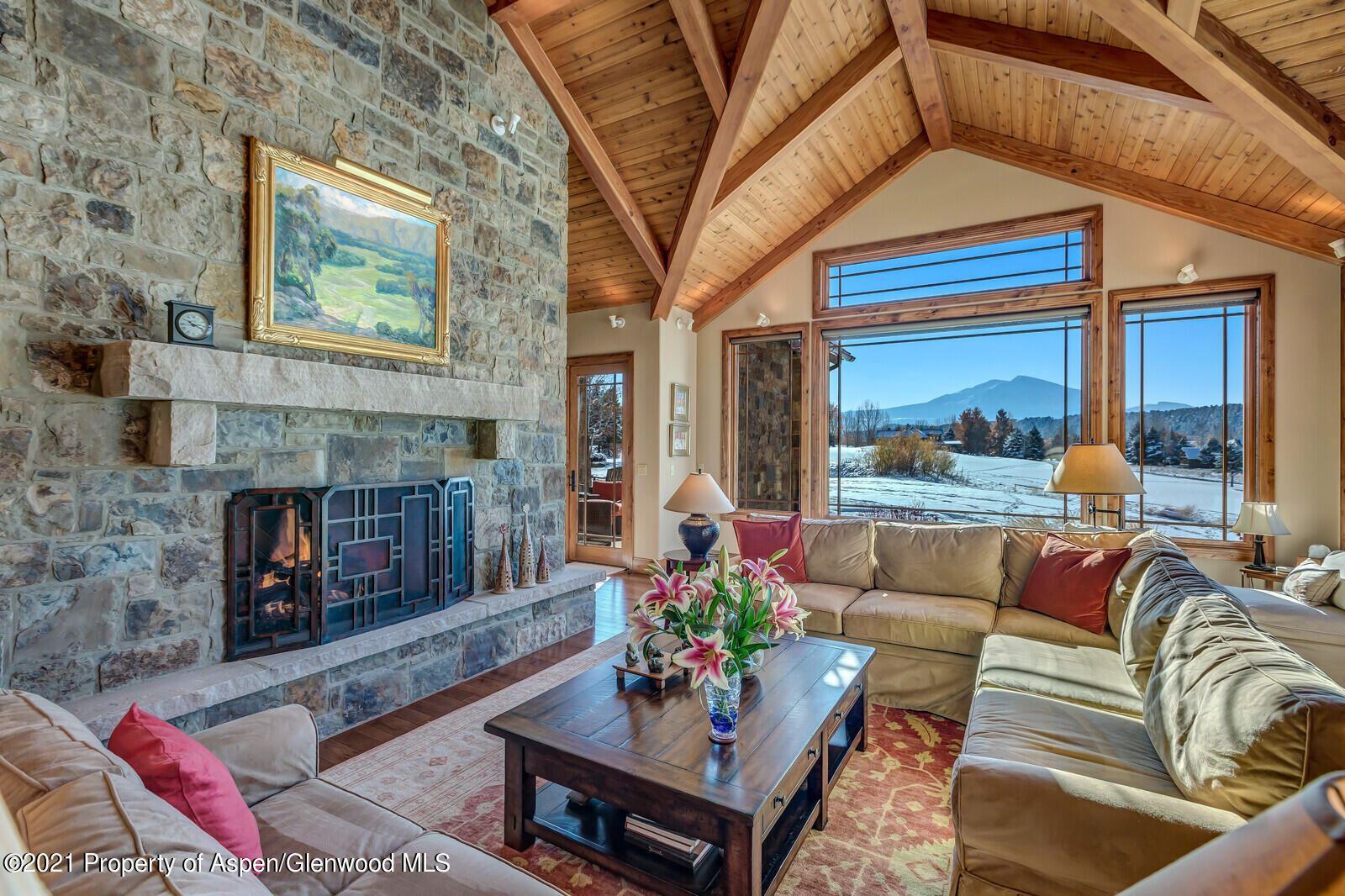 Carbondale                                                                      , CO - $4,225,000