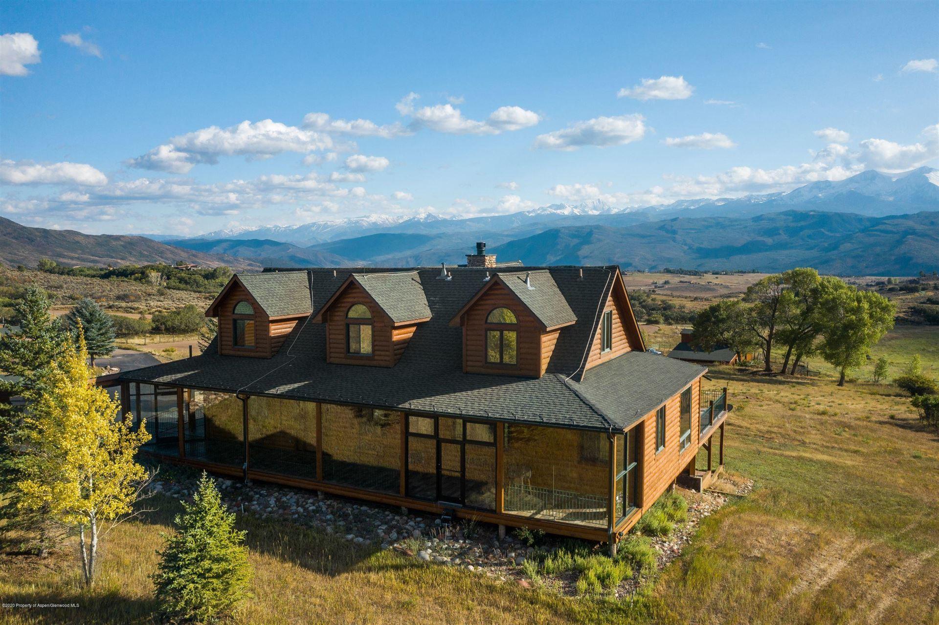Carbondale                                                                      , CO - $4,750,000