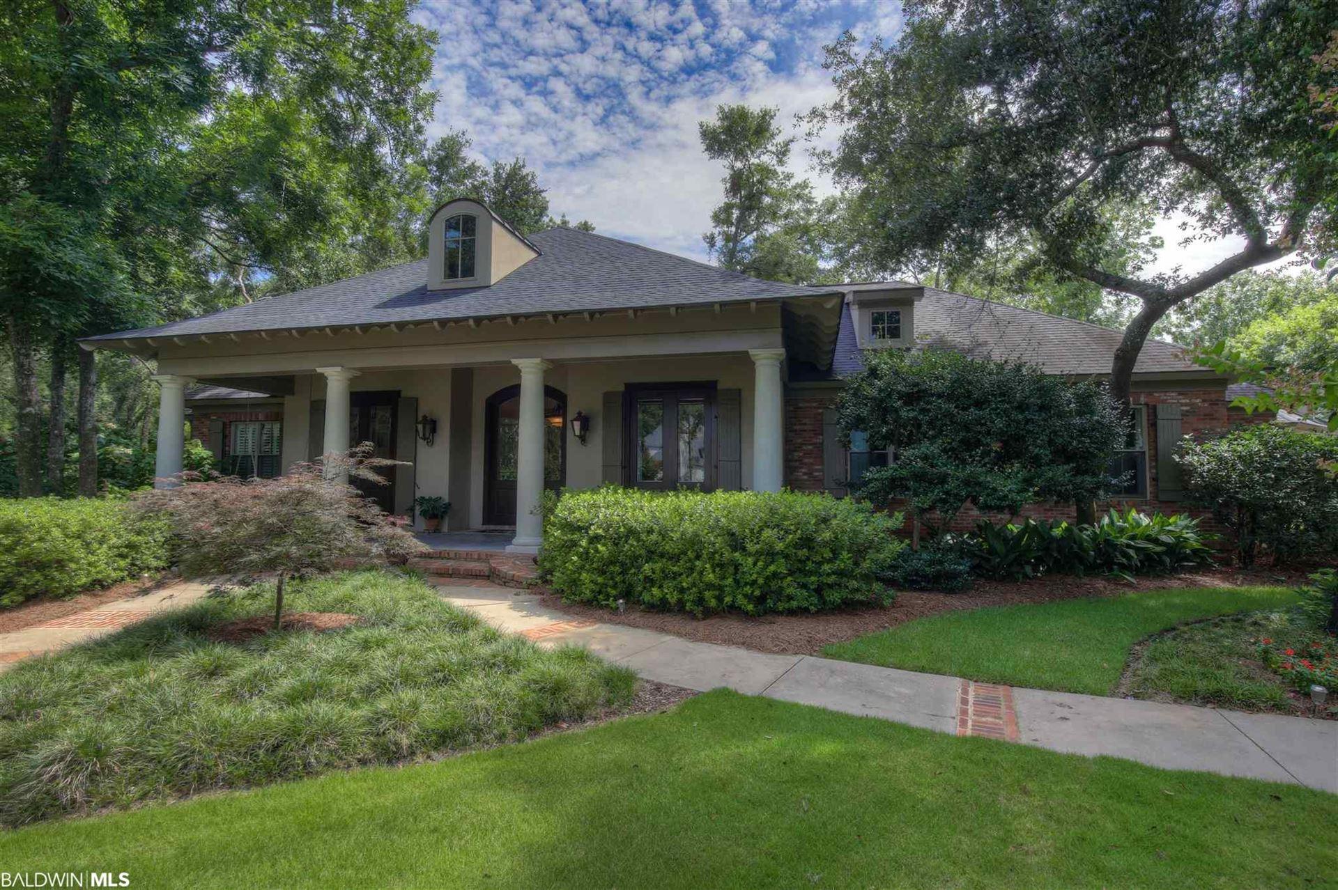17351 Wildwood Court                                                                               Fairhope                                                                      , AL - $1,430,000