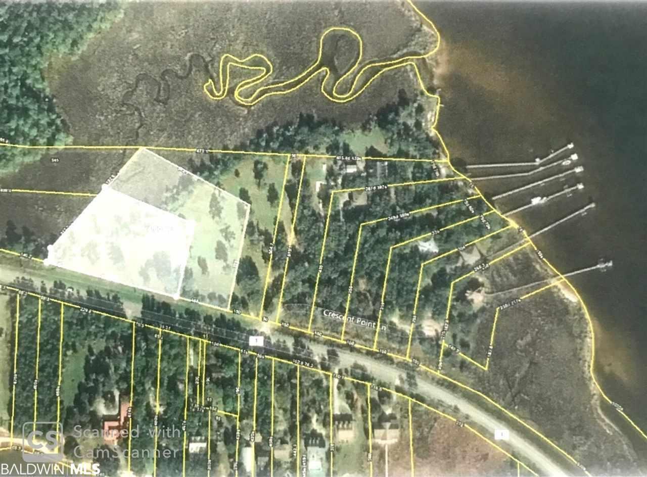 Property Image Of 0 County Road 1 In Fairhope, Al