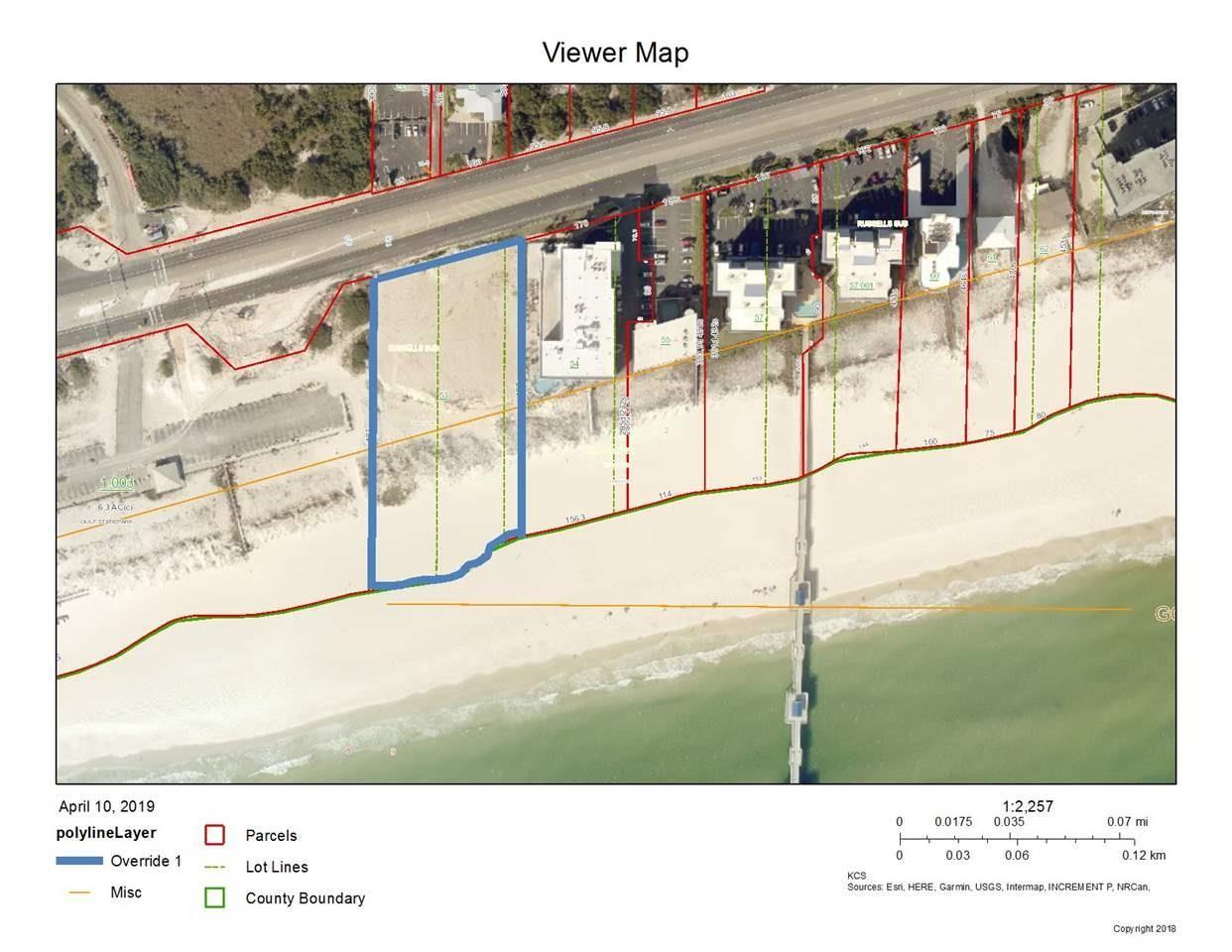 Orange Beach                                                                      , AL - $6,900,000