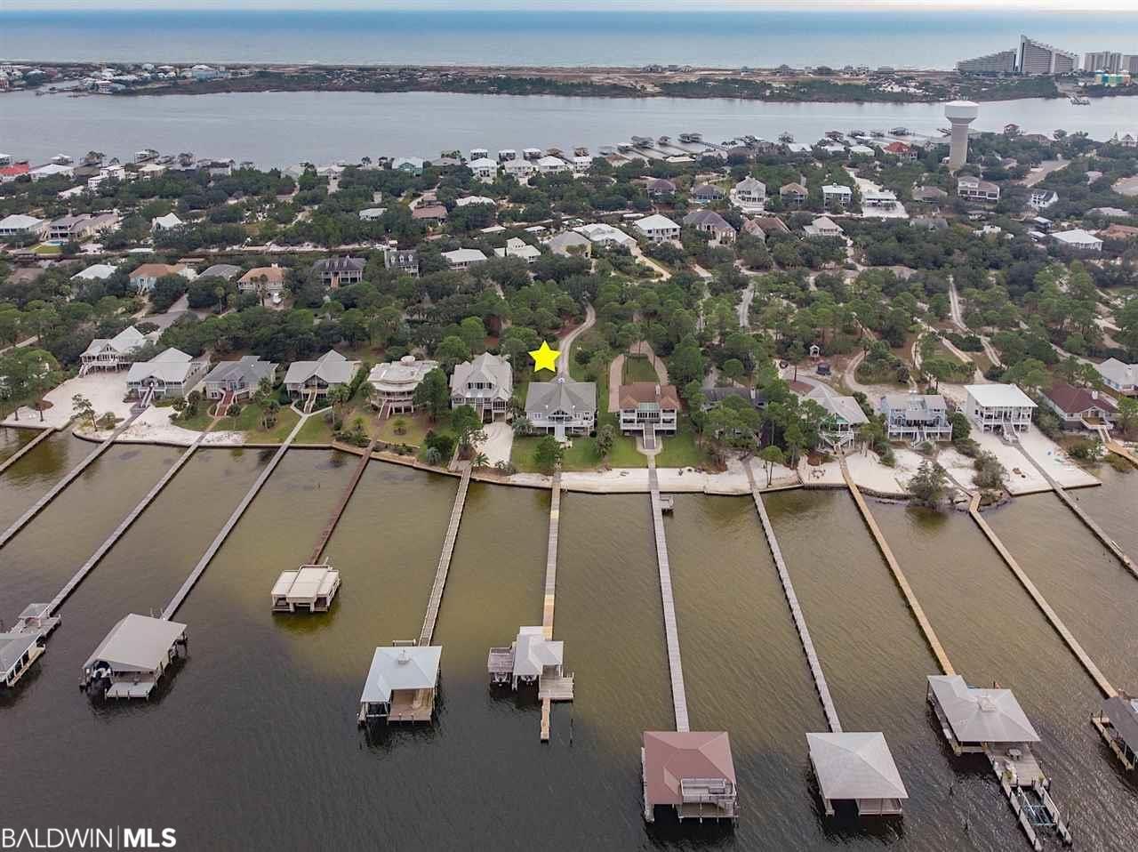 Property Image Of 31813 Shoalwater Dr In Orange Beach, Al