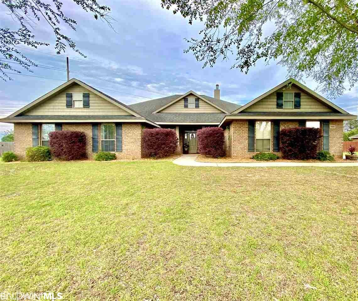 Property Image Of 11565 Wentwood Court In Daphne, Al