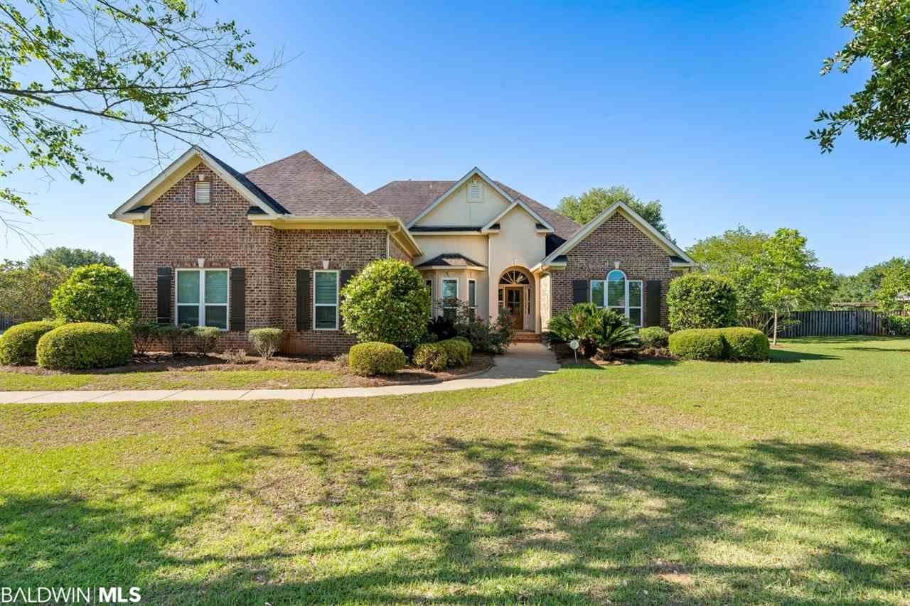 Property Image Of 11716 County Road 54 In Daphne, Al