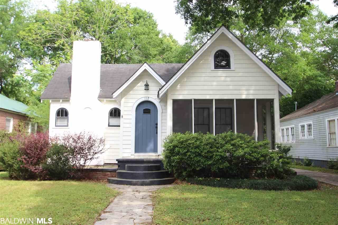 Property Image Of 112 Florence Place In Mobile, Al