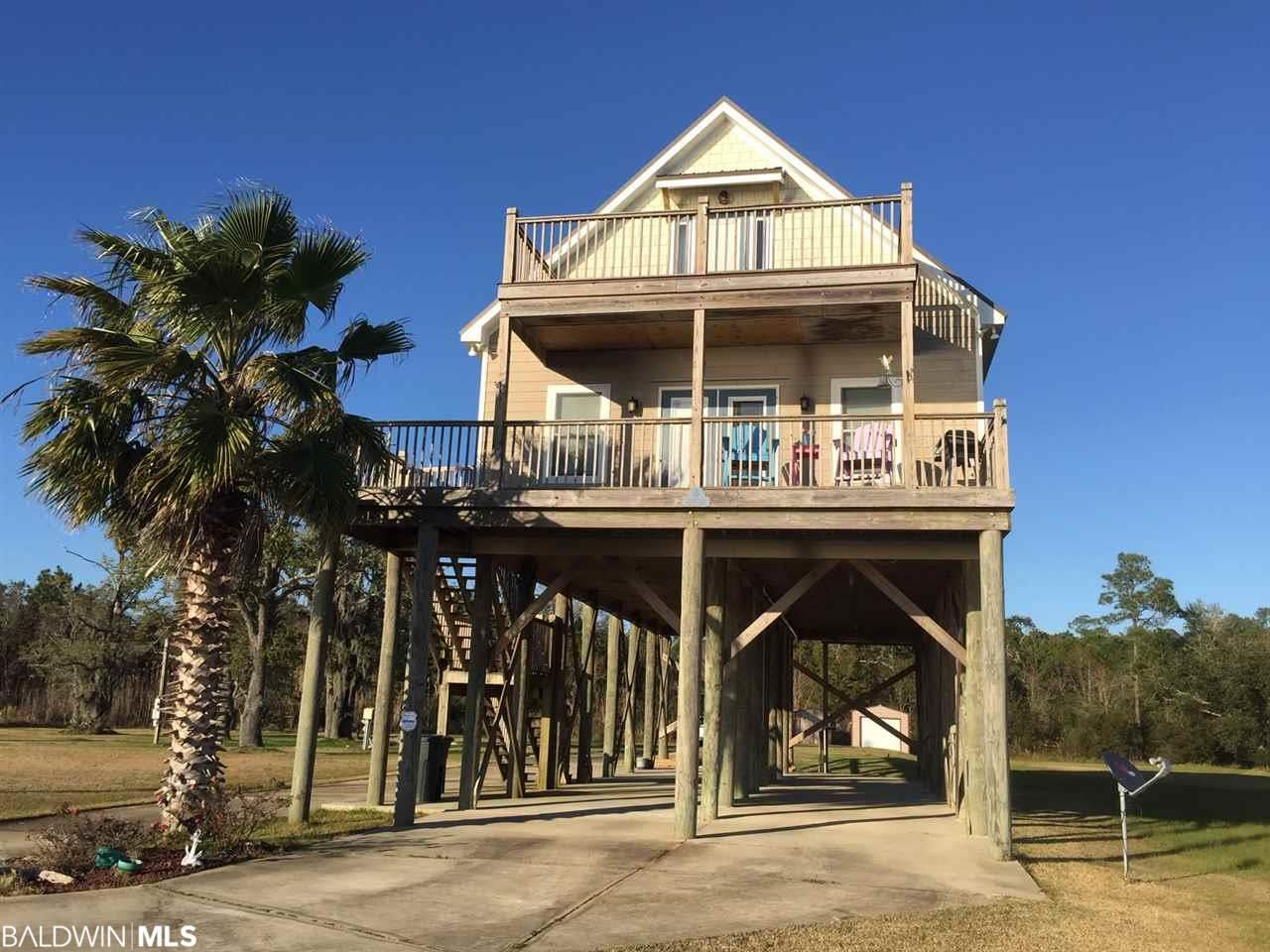 Property Image Of 8230 Coden Belt Rd In Coden, Al