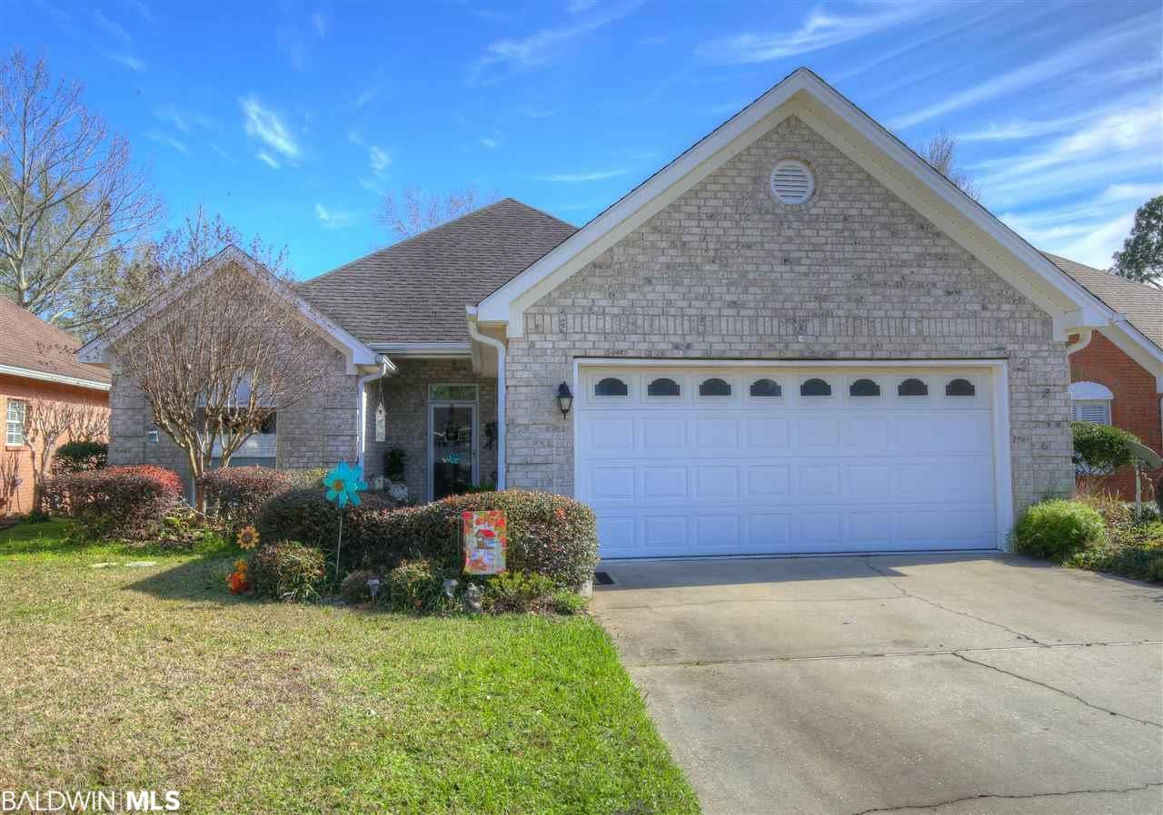 Property Image Of 123 Club Drive In Fairhope, Al