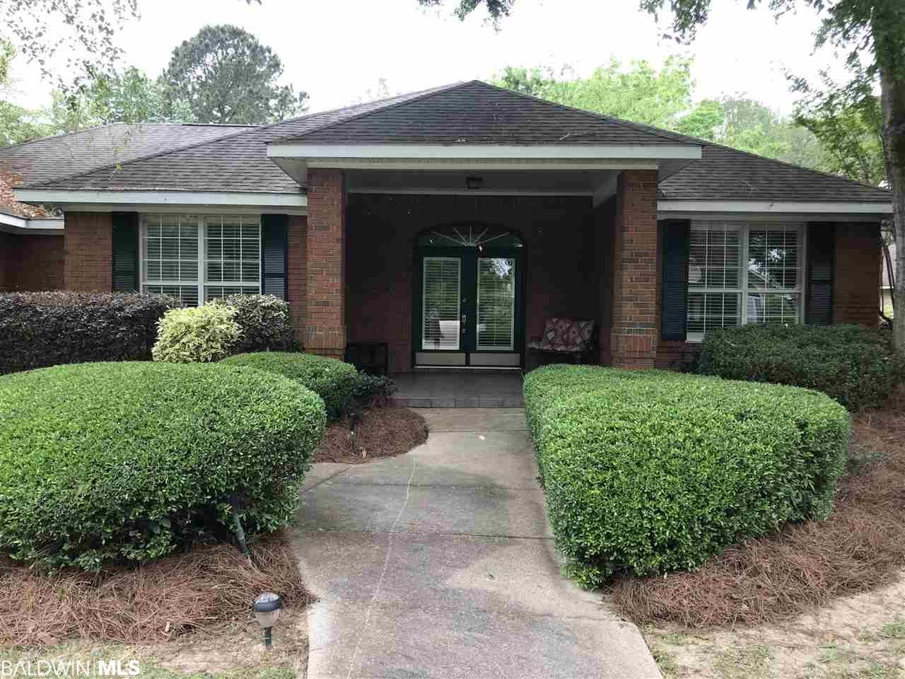 Property Image Of 3687 Cypress Cir In Gulf Shores, Al