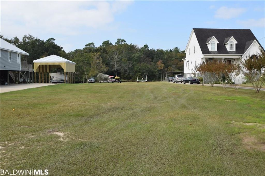 Property Image Of 6452 Belle Bayou Drive In Theodore, Al
