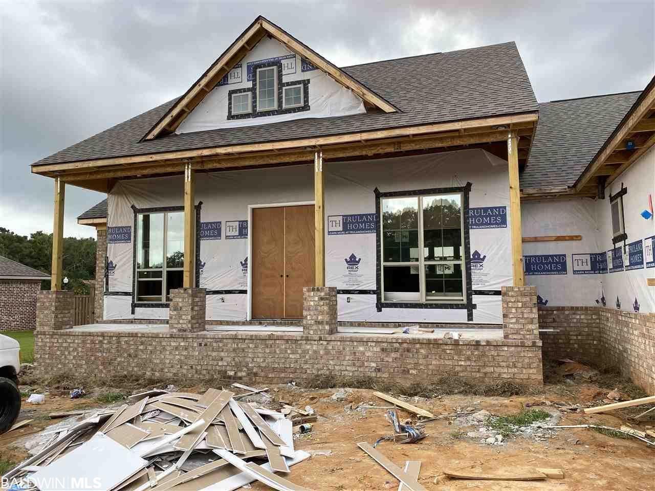 Property Image Of 326 Garrison Boulevard In Fairhope, Al