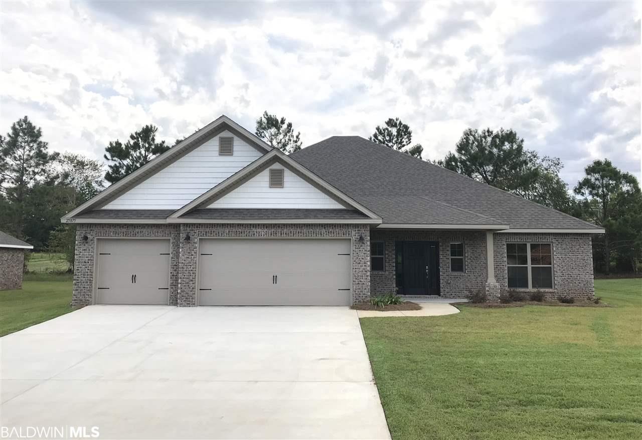 Property Image Of 25875 Bellewood Drive In Daphne, Al