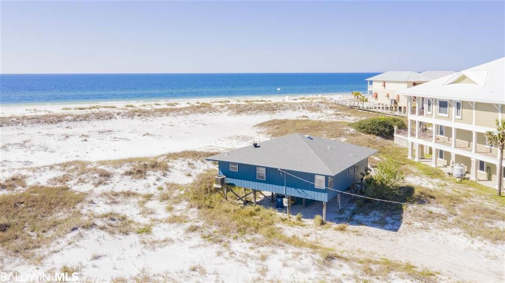 Property Image Of 23526 Perdido Beach Blvd In Orange Beach, Al