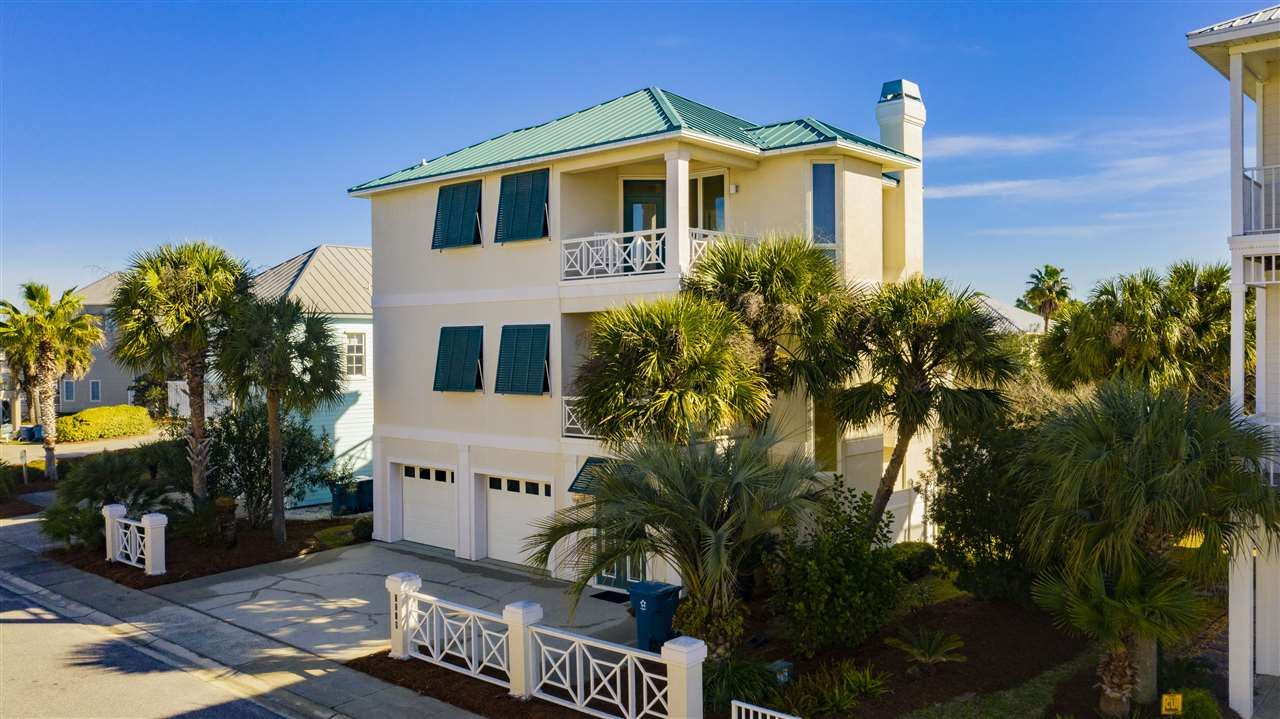 Property Image Of 3209 Mariner Circle In Orange Beach, Al
