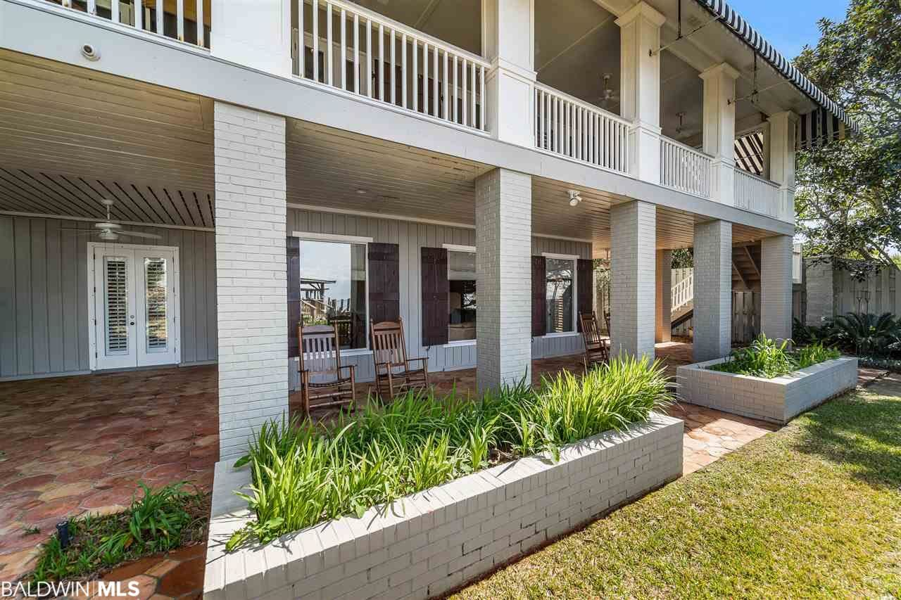 Property Image Of 17957 Scenic Highway 98 In Fairhope, Al