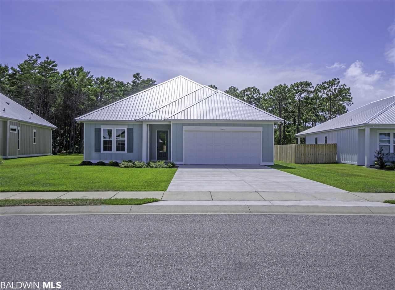 Property Image Of 1225 Dorado Way In Gulf Shores, Al