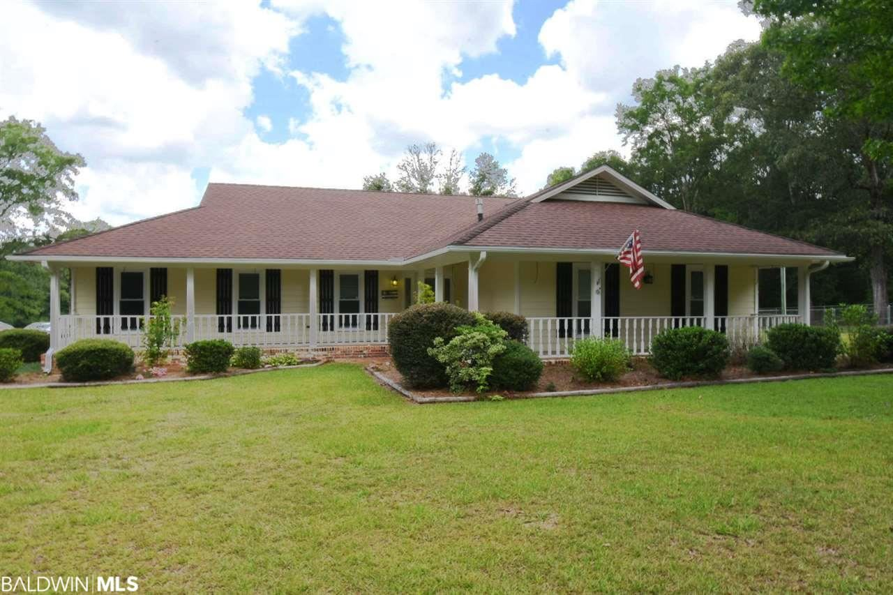 Property Image Of 8340 Whip O Will Ln In Irvington, Al