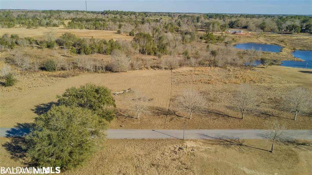 Property Image Of 0 Balsam Creek Drive In Elberta, Al