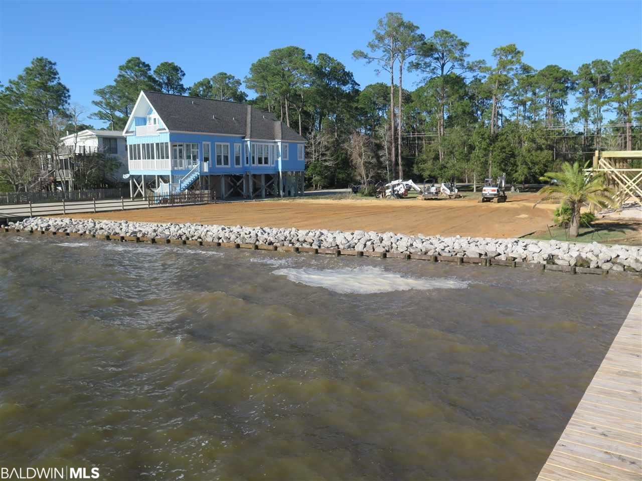 Property Image Of 12063 County Road 1 In Fairhope, Al