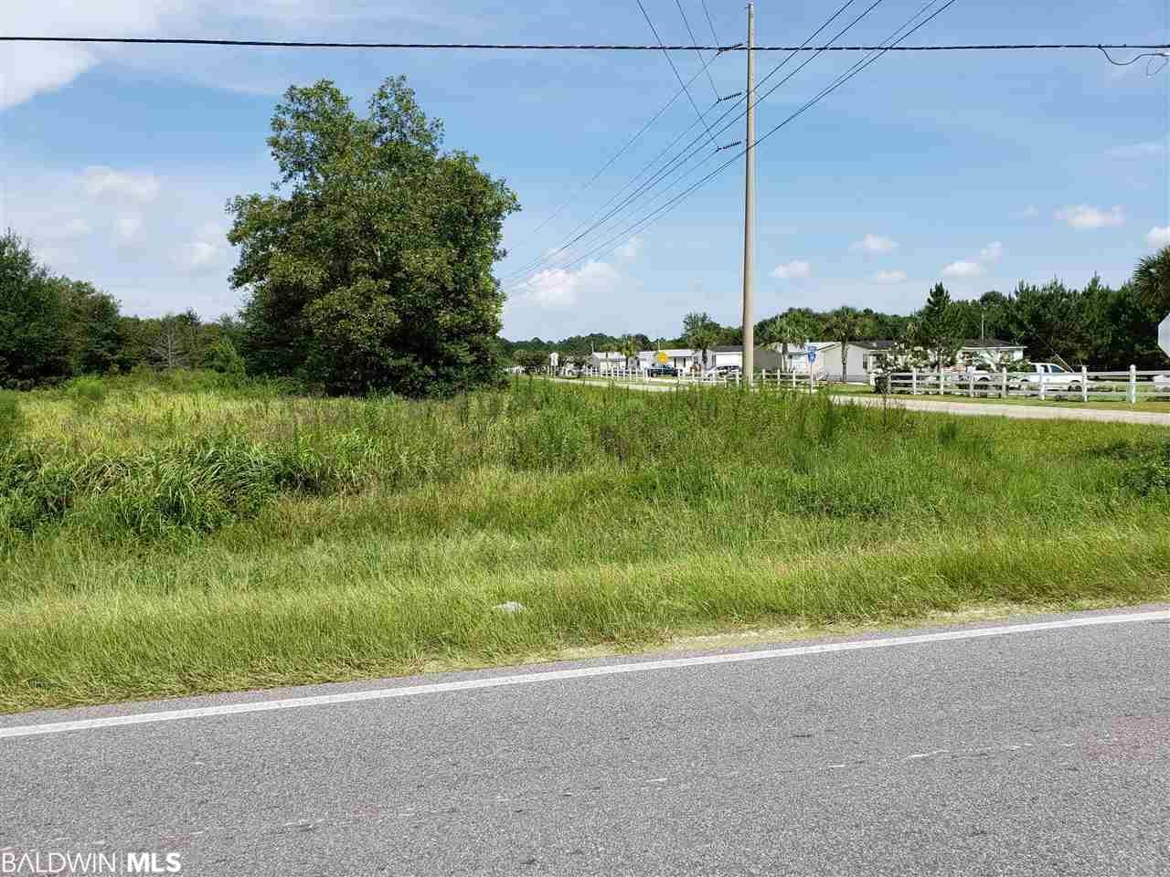 Property Image Of County Road 16 In Foley, Al
