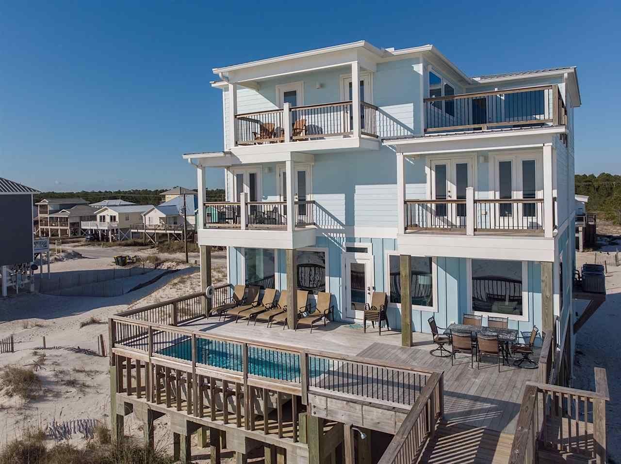 Gulf Shores                                                                      , AL - $2,195,000