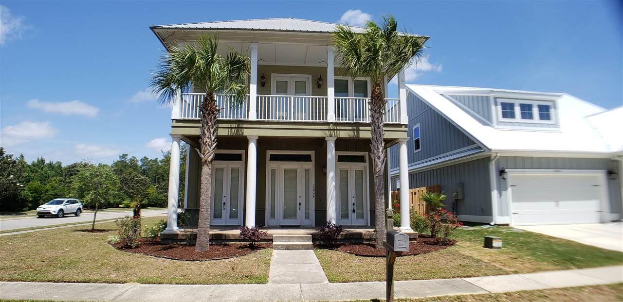 Property Image Of 23777 Cypress Way In Orange Beach, Al
