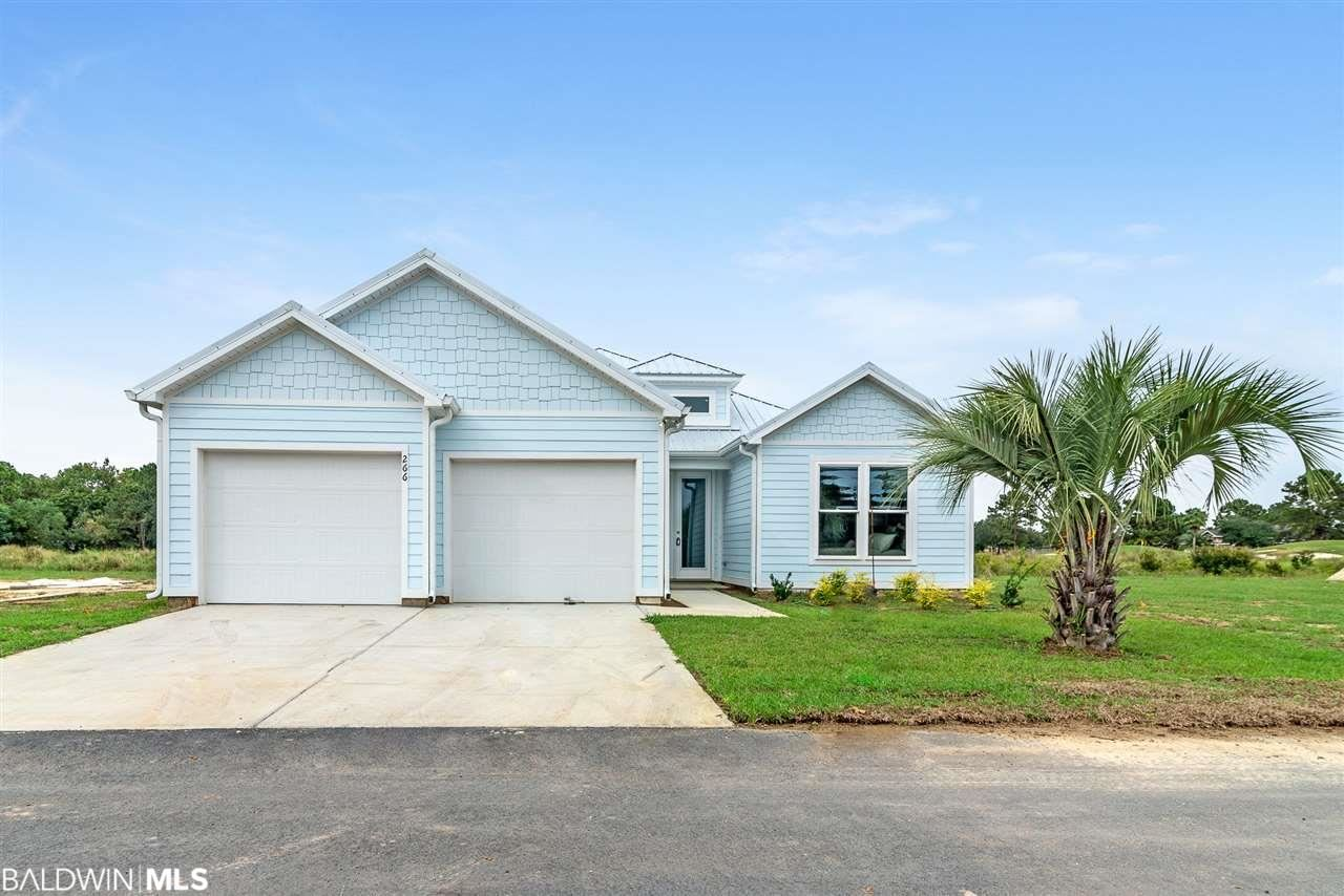 Property Image Of 270 Cypress Bend In Gulf Shores, Al