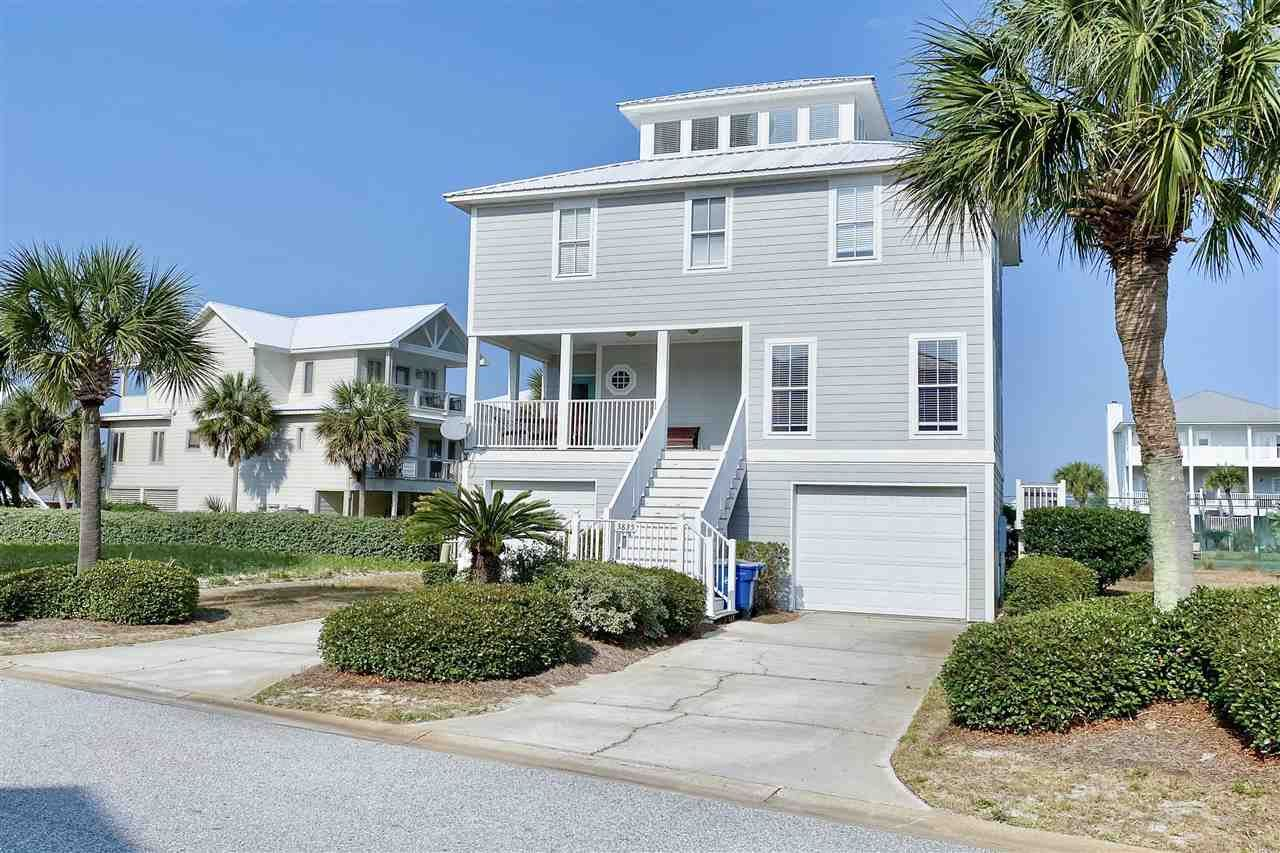 Property Image Of 3835 Grand Key Dr In Orange Beach, Al